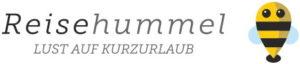 Logo Reisehummel