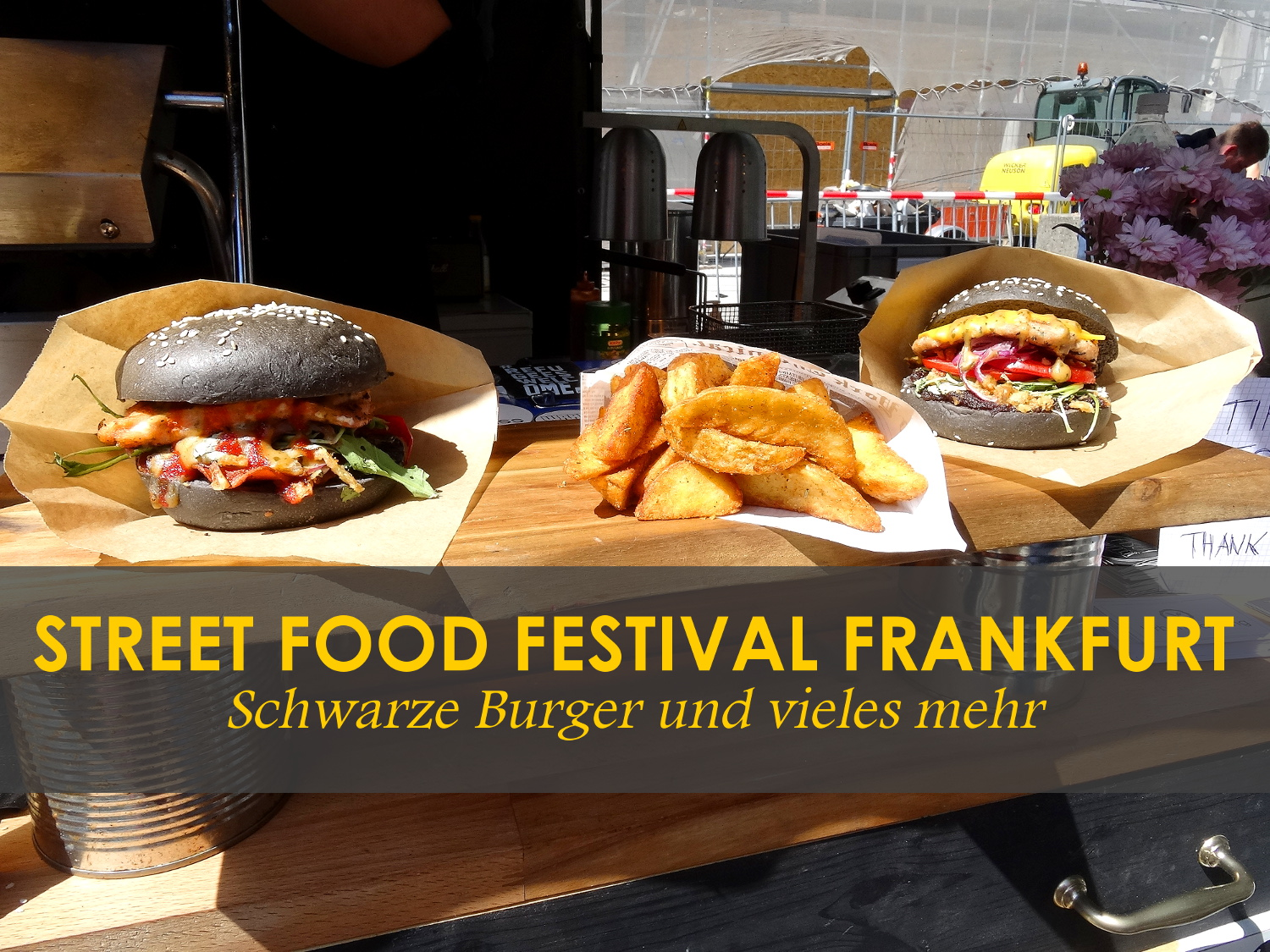 street food festival frankfurt schwarze burger und vieles mehr. Black Bedroom Furniture Sets. Home Design Ideas