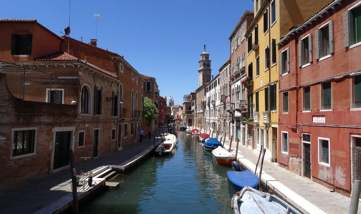 Italien | Reisen - cover