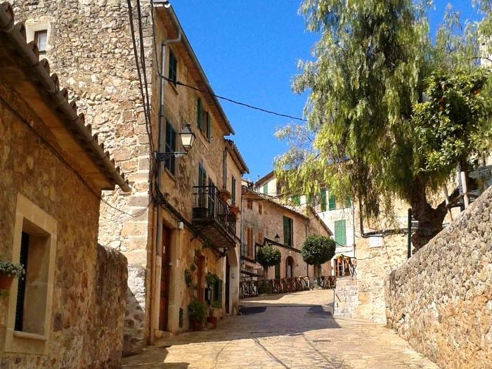 Mallorca im Frühjahr