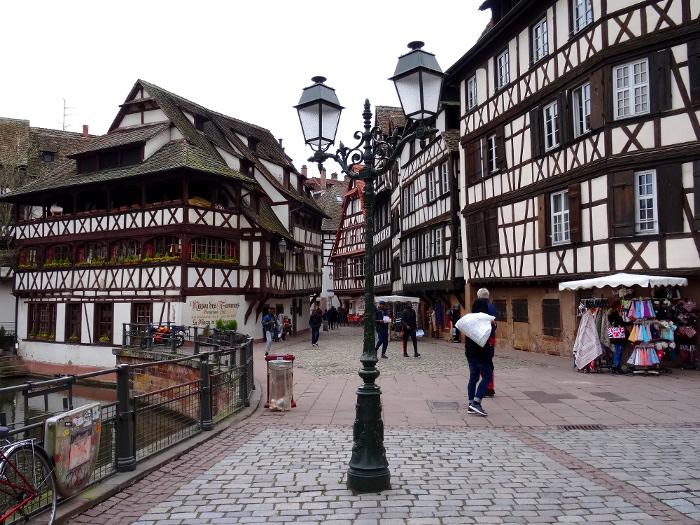 Reisejahr Straßburg