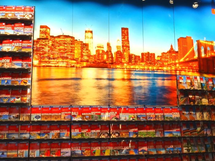 Reisejahr Buchmesse Frankfurt