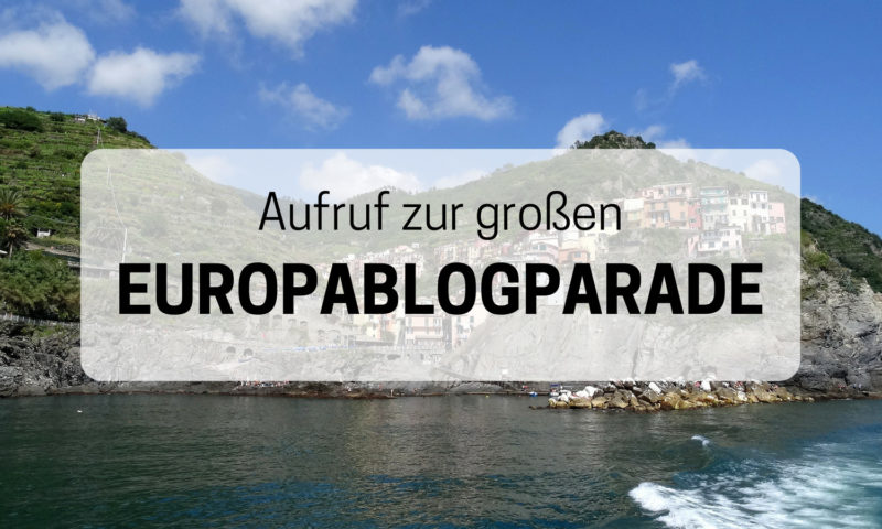Europablogparade