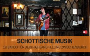 Schottische Musik