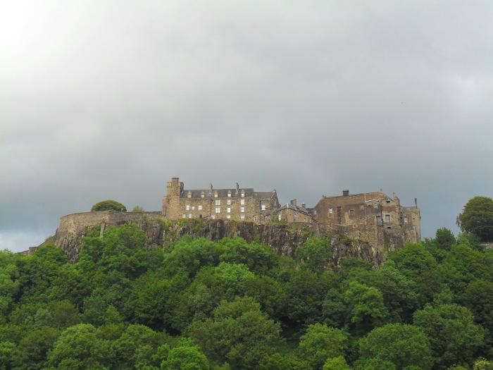 Schottland reisen