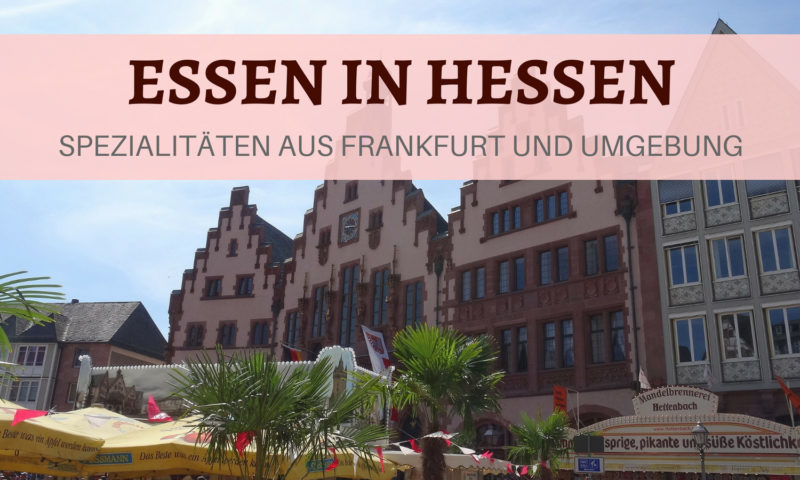 Essen in Hessen