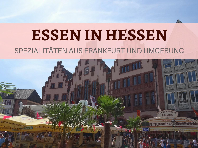 Ostermärkte In Hessen