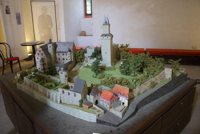Schlosshotel Kronberg