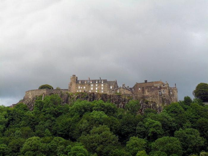 Ausflugsziele ab Edinburgh