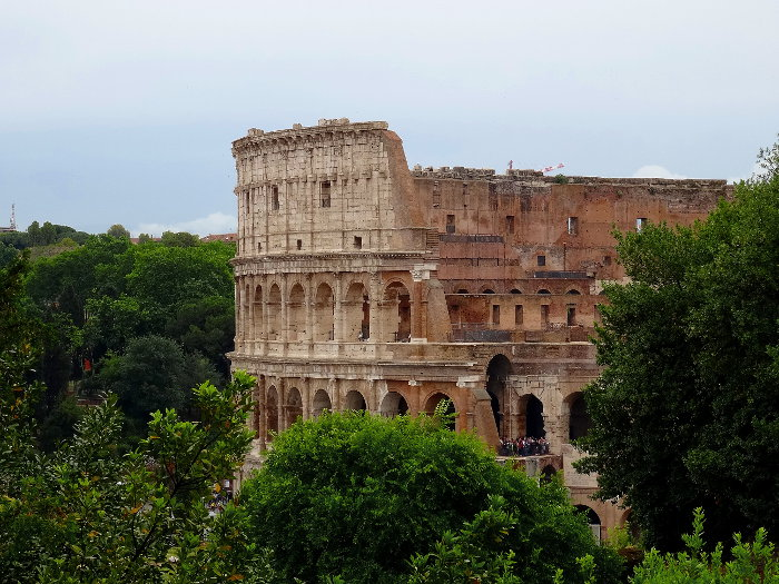 Lieblingsorte Italien