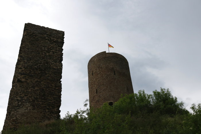 Tagesausflug Rheinland-Pfalz