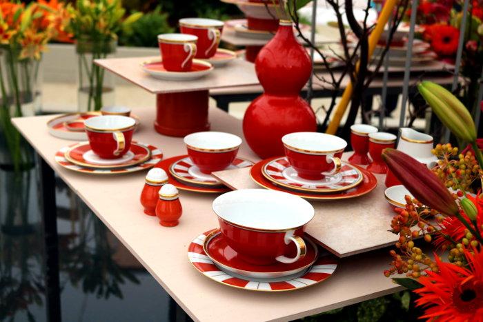 Thüringer Tischkultur