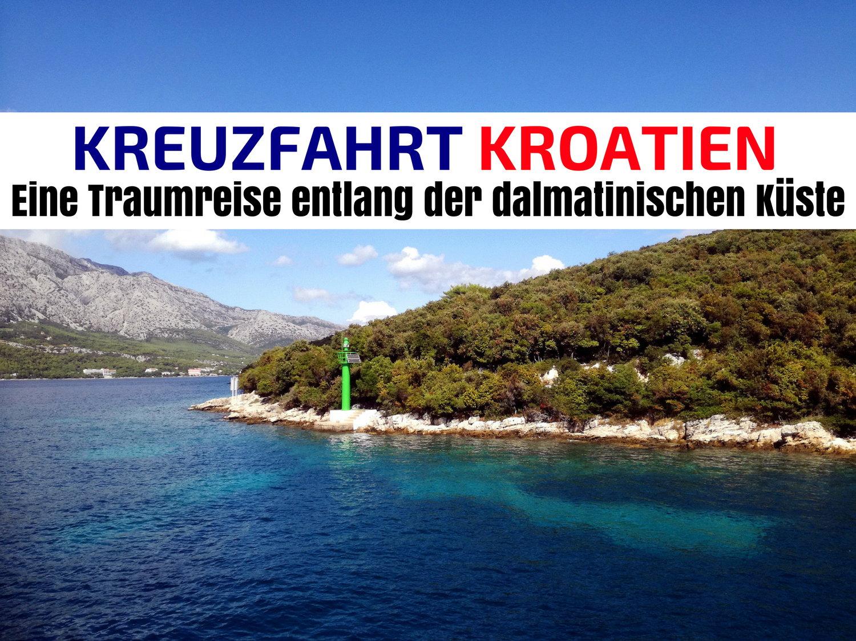 Kroatien | Reisen - cover