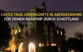 Castle Trail Unterkünfte
