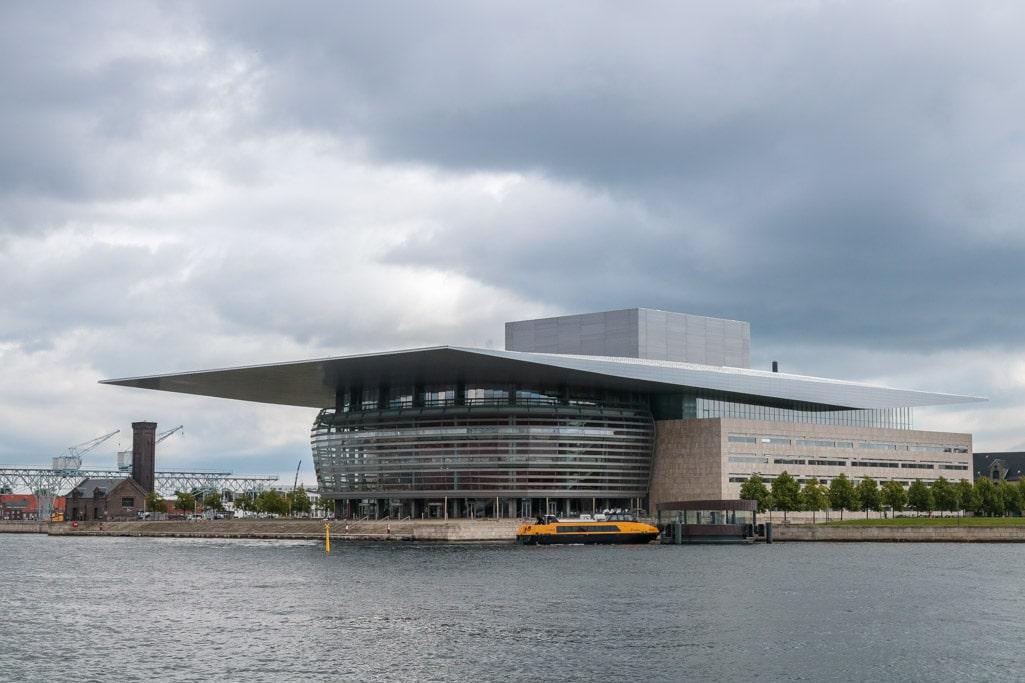 Kopenhagen an einem Tag