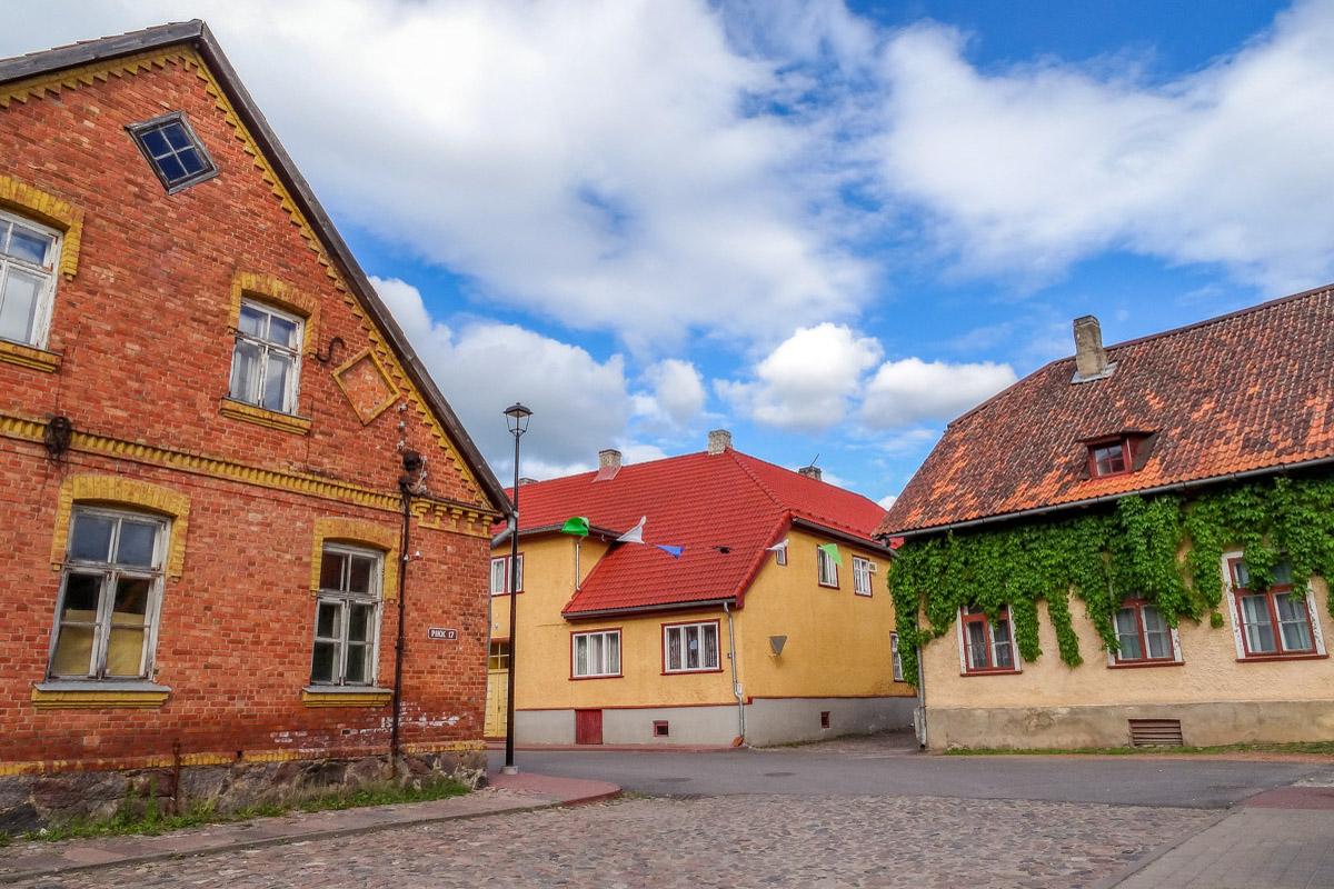 17 einfache Vokabeln Estnisch für die Reise ins Baltikum