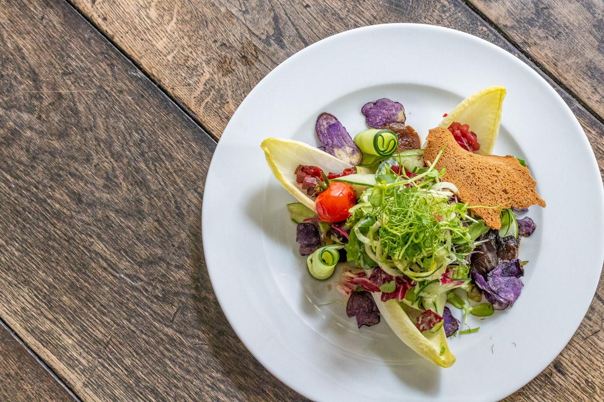Foodfotografie Tipps vom Profi: So gelingen deine Fotos auch unterwegs