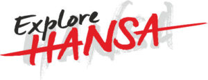 Logo Explore HANSA