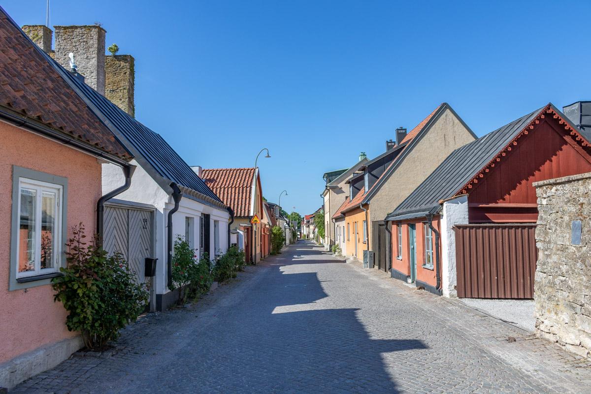 17 einfache Vokabeln Schwedisch für die Reise nach Skandinavien