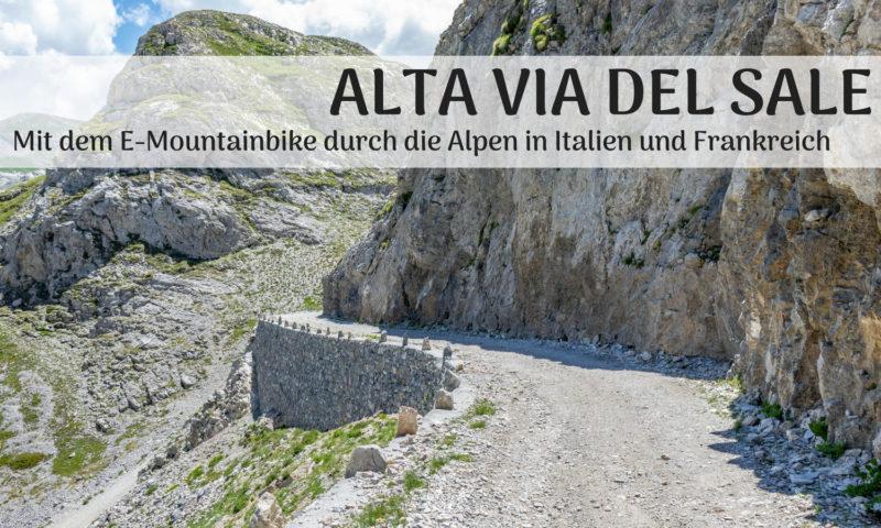 Alta Via del Sale