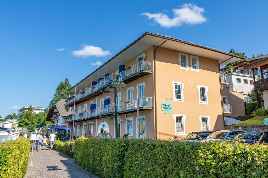 Urlaub in Kärnten
