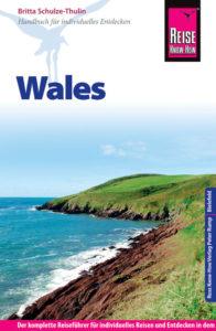 Gewinnspiel Reiseführer Wales