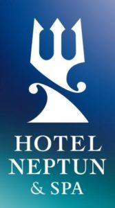 Logo Hotel NEPTUN