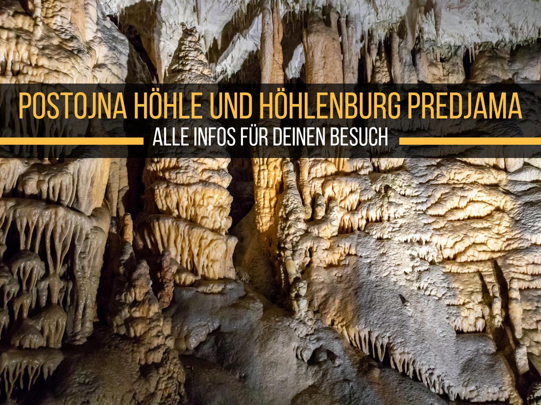 Slowenien | Reisen - cover