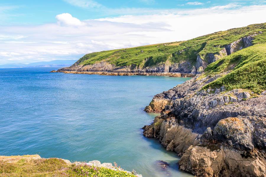 Urlaub in Wales